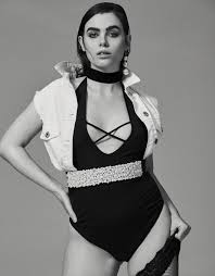 Charli Howard Is This Really A Plus Size Model