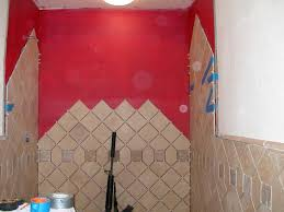 retiling shower walls backer board and tiling questions ar15