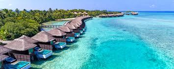 100 Five Star Resorts In Maldives Resort Sheraton Full Moon Resort Spa