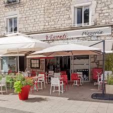 le visconti restaurant 10 faubourg rivotte 25000 besançon