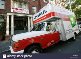 U Haul Stock Photos & U Haul Stock Images - Alamy Rental Truck Uhaul Uhaul Storage Facility Seattle Washington Facebook 14 Photos U Haul Stock Images Alamy Adds New Franken Location Cheapest Moving Truck Rental Company August 2018 Coupons Here Are The Top Cities Where Says People Packing Up And Thesambacom Type 3 View Topic Tow Dolly Defing A Style Series Moving Redesigns Your Home