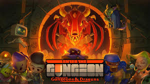 Game-Changing Enter The Gungeon Update Out Today – PlayStation ...
