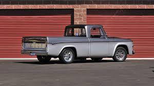 100 67 Dodge Truck 19 D100 Pickup T110 Anaheim 2012
