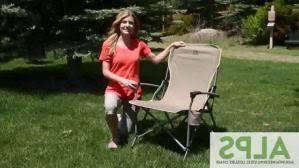 Alps Mountaineering Chair Amazon by Amazon Com Alps Mountaineering King Kong Chair Folding Chairs