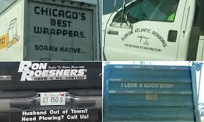 100 Truck Driver Jokes Hilarious Joke Fails On Americas Service Vehicles Daily