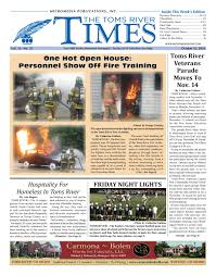 Toms River Halloween Parade History by 2016 10 15 The Toms River Times By Micromedia Publications Issuu