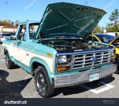 100 1982 Ford Truck GLOUCESTER VA NOVEMBER 9 Stock Photo Edit Now 163043825