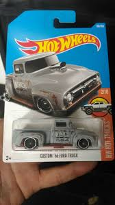 Jual Hot Wheels Custom 56 Ford Truck - Solidwork Bintaro | Tokopedia 38 Custom Ford Truck Is So Epic Everyone Talking About It Seven Modified 2016 F150 Pickups Coming To Sema Motor Trend Sales Near Monroe Township Nj Lifted Trucks Accsories Imagimotive 1948 Custom Interiors By Thomas Captain America F250 For Sale 1957 F100 Pickup Hot Rod Network Von Millers Svt Raptor Can Be Yours For The Right 56 73mm 2008 Wheels Newsletter The Biggest Diesel Monster Ford Trucks 6 Door Lifted Custom Youtube