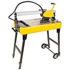 Workforce Tile Cutter Thd550 Manual by Qep 60083 7 Inch Professional Tile Saw With Water Cooling System