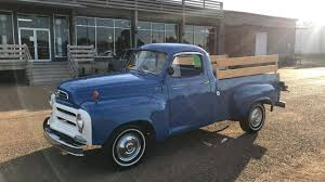 100 Studebaker Truck Parts 1956 Pickup For Sale 2200551