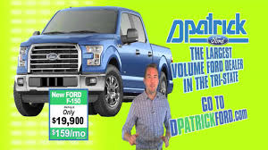 D-Patrick Ford - 300 Clearance F-150s - Ford Truck Deals - YouTube Lasco Ford Vehicles For Sale In Fenton Mi 48430 Truck Deals December 2017 Best 2018 Cheap Cab Find Deals On Line At Alibacom Used Car Suv Phoenix Az Bell New F150 Tampa Fl Trucks Or Pickups Pick The You Fordcom 1948 F1 Classics Sale Autotrader Lease Truck Houston