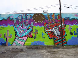 Deep Ellum Mural Locations by Smokin U0027 Chokin U0027 And Chowing With The King February 2016