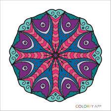 Mandala Coloring BooksBeautiful LoveAppCraftsMandalasVintage