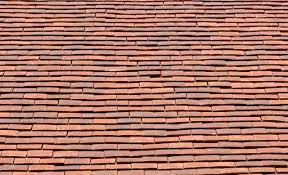 keeping historic integrity with handmade clay roof tiles architectum