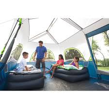 Campvalley 10-Person Instant Cabin Tent - Walmart.com Tent Rentals Wedding Event Party Universal Awning Annexe For Sale Childrens Tee How To Make Home Retractable Awnings Canopies Window Coverings Residential City Canvas House Spokane Valley Wa Vestis Systems Tents Waterproof For Camping At Walmart Canada To Put Up A Pop Camper Ebay Commercial Kansas Metal Amazoncom Screen With And Side Walls Pinnacle San Signs