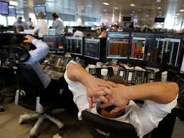 Ubs Trading Floor London by Cost Of Brexit The Impact On Business And The Economy So Far