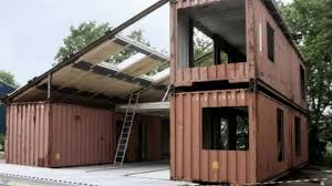 100 Off Grid Shipping Container Homes Container Homes Off Grid YouTube