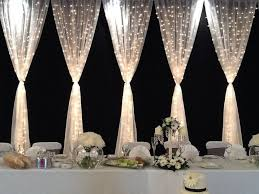 Ideas To Decorate Walls For Wedding O Wall Decorating Ideas