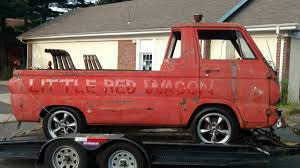 Dodge A100 Pickup For Sale - 3 & 5 Window Trucks | US/CAN Classifieds