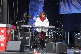 Rockin Around The Christmas Tree Piano Chords by Love Dogs Jilly Martin U0026 Ryan Brooks Kelly And Sugarbabies Band