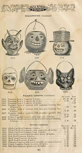 Grandin Road Halloween Catalog by Best 25 Vintage Halloween Decorations Ideas Only On Pinterest
