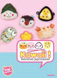 accessoire cuisine japonaise coffret kawaii accessoires et recettes japonaises trop mignonnes