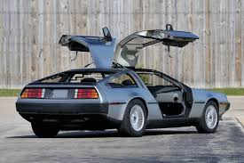 Weird - DeLorean News And Trends | Motor1.com Video Man Builds Delorean Monster Truck Doesnt Stop There Off You Can Still Buy A Brand New Straight From The Factory Creates And More Rtm Rightthisminute Bounty Hunter 35 2002 Hot Wheels Old Jam Rare Metal Back To The Future Limo Is For Timetravelling Partier Asphalt Xtreme Walkthrough Delorean Dmc12 Gameplay Delorean Youtube Thomas Pfannerstill Kona Ice Available For Sale Artsy Video