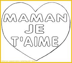 Coloriage Pour Maman Je T Aime Impressive Colo 3019