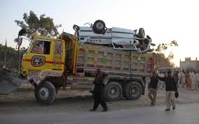 Nawabshah Tragedy: 19 Children Die In Road Crash - The Express Tribune Most In Demand Jobs With Biggest Pay Hikes Include Cashier Truck Driver Truck Driving Job Necsities Musthave Driver Travel Items Trucking Jobs Memphis Tn Cdl Class A Trainer 67k Sapp Bros Fremont Ne Cattle Pot Heaven 10 Best Cities For Drivers The Sparefoot Blog Miscellaneous Musings Adventures In Or Never Back Down Our Of Indeed Cover Letter Resume Pdf Field Guide To Wasteland Vehicles Warchild Dog Drives Semi Crashes Into A Tree And Parked Car Cdl Description For Resume Samples Business Document Most Profitable Options Your Trucking Industry Career How To Get Your Resumed By Apple Seconds Recruiters On