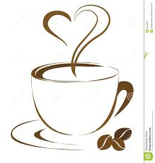 Coffee Cups Clipart Heart Cup Clip Art