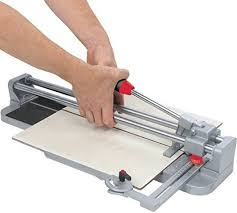 Brutus Tile Saw Manual by Brutus 20 Inch Rip Porcelain And Ceramic Tile Cutter Tiling Tilers