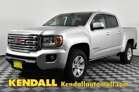 New 2018 GMC Canyon 4WD SLE In Nampa #D481338 | Kendall At The Idaho ... 2016 Gmc Canyon Diesel First Drive Review Car And Driver 042012 Chevrolet Coloradogmc Pre Owned Truck Trend 2017 Denali What Am I Paying For Again 2018 New 4wd Crew Cab Short Box At Banks Sault Ste Marie Vehicles Sale Small Pickup Sle In Nampa D481338 Kendall The Idaho Test Fancy Package Choose Your 2019 Parksville 19061 Harris