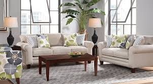 gray taupe green living room furniture ideas decor