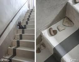 peinture pour escalier en beton