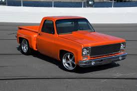 Built By A Master Craftsman, This Truck Was Too Good To Pass Up ...