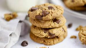 Some Of You May Remember These Cookies They Have Been My Go To Chocolate Chip Cookie Recipe For Years Anytime I Make At Least One Person