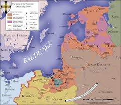 100 Where Is Latvia Located Why Didnt Ethnic Germans Colonize And Estonia During The