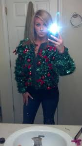 The Results Are In Here Ugliest Ugly Christmas Sweaters Collection Of Funny Sweater