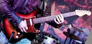 Fender John Mayer Stratocaster Photard Images