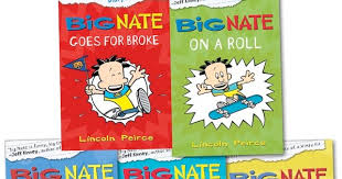 Big Nate Dibs On This Chair Free by Good Books For Kids Lists Reading Level Info By Topic Lists