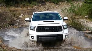2019 Toyota Tundra TRD Pro Pricing Is Leaked: How Expensive Will The ... New 2018 Toyota Tacoma Trd Off Road Double Cab 5 Bed V6 4x4 2017 Pro Autoguidecom Truck Of The Year Pickup Walkaround 2016 Toyota Elevates Off Road Exploration With Pro Pickup Trucks Chicago Auto Show 2019 Tundra And 4runner Reviews Rating Motor Trend Get Extreme Get Dirty Out There The Series For Sale Near Prince William Va Used Toyota Tacoma Double Cab Off At Sullivan Company 4wd Limited Crewmax Offroad Review An Apocalypseproof