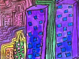 Austrian Artist Friedensreich Hundertwasser Was Born In Vienna 1928 Then Moved To New Zealand Later Life He Well Known For His Colorful