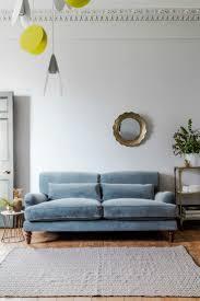 Best Fabric For Sofa by Best 25 Grey Velvet Sofa Ideas On Pinterest Gray Velvet Sofa