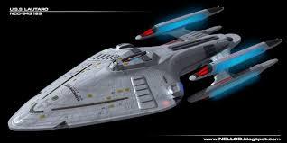 Prometheus-class Federation