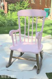 Chair Cushions Walmart Canada by How To Choose And Care For A Wooden Rocking Nursery Chair Nursery