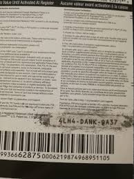Psn Voucher Code Already Used Playstation Store Coupons 2019 Code Promo Pneu Online Suisse Gillette Fusion Discount Code Playstation Store Voucher Being Sent Out For Scuf Vantage Buyers Discount Icd Campaign 190529 50 Codes Psn Card Generator2015 Direct Install Best Expired Rakuten 20 Off Sitewide Save On Gift Cards Ps Plus Generator Httpbitly2mspvpy Free Psn Card How To Redeem A Coupon Weather Weather Ikon Pass 20 Dustin Sherrill Twitter Notpatrick I Ordered A Ps4
