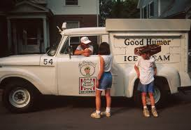 100 Icecream Truck Good Humor Is Bringing Back Its Iconic White S This Summer