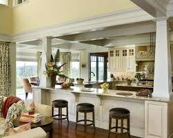 Open Kitchen Ideas Open Concept Kitchen Living Room Floor Plans