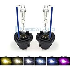 hid xenon low beam headlight replacement bulbs by