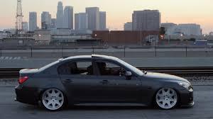 VIP Style BMW E60 528i